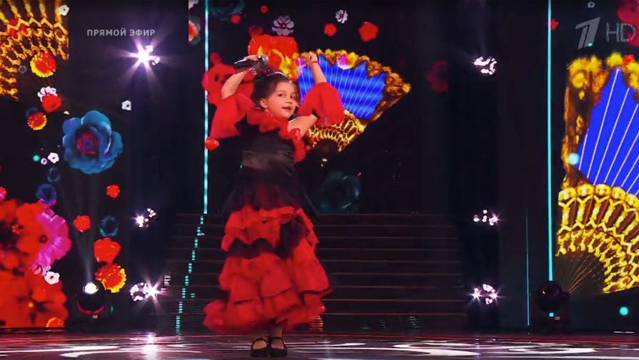 Юлия Началова и рок-н-ролл: что случилось на