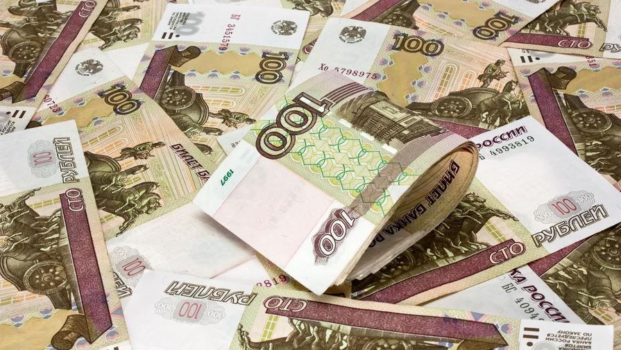 Центробанк модернизирует сторублевые купюры