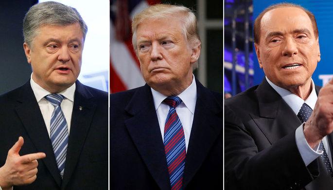 Жизнь после власти: по чьим стопам пойдет Порошенко