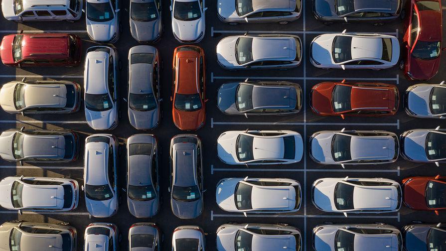 «АвтоВАЗ» подтвердил сборку Lada на Украине