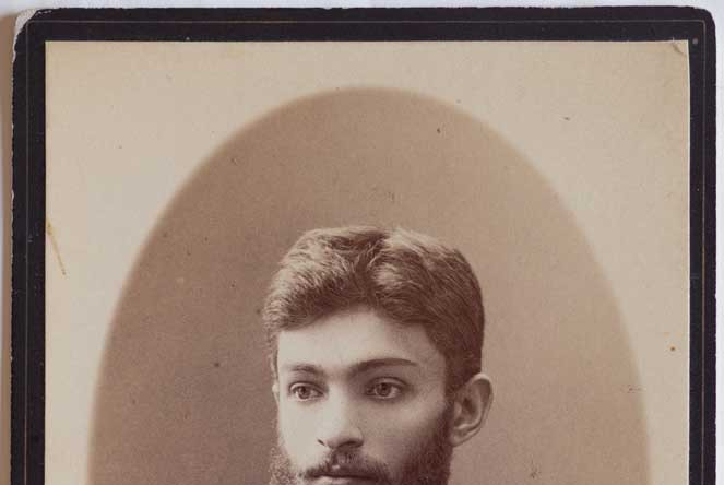 Лев Шестов. Молодые годы