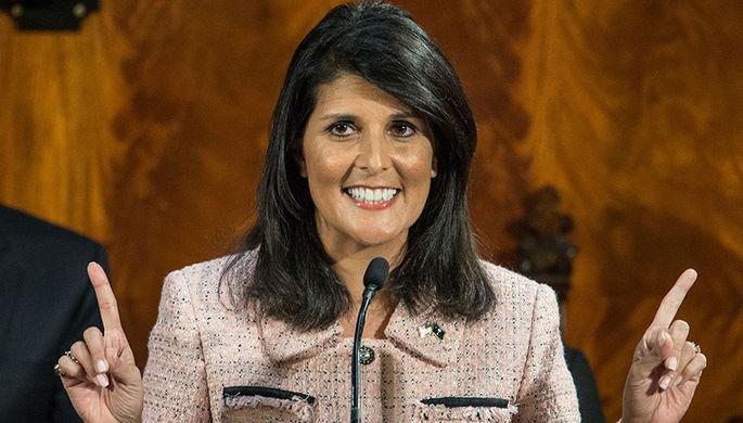 США сократят взносы в бюджет ООН на $285 млн