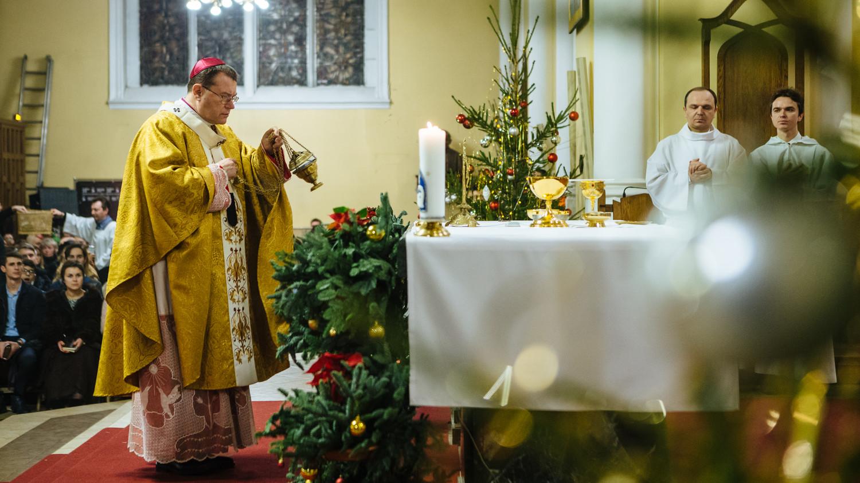 Дева мария и непорочный секс со священником