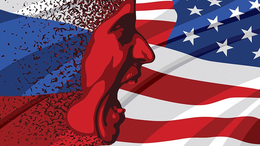 В США: Мы сами натренировали Россию выживать в тяжелых условиях