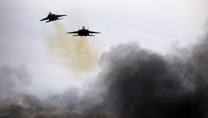 «Прикрываются гражданскими»: в Сирии едва не сбили Airbus A320