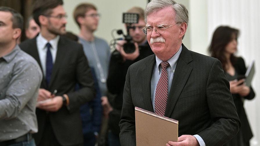 WSJ: США нацелились на соперничество с Россией и Китаем в Африке