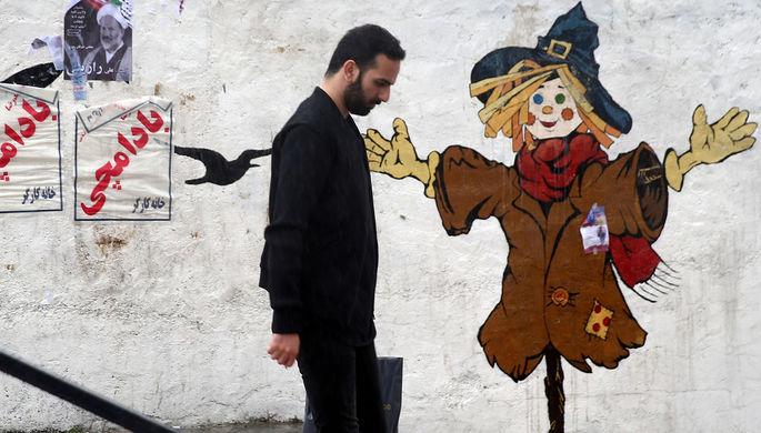 «Постановочные выборы»: Хаменеи против сторонников Запада