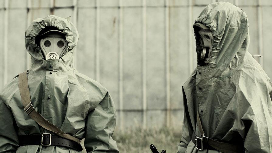 Образ врага: как США готовятся к «ядерной войне» в Европе