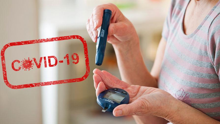 Названо в разы увеличивающее риск смерти при COVID-19 заболевание