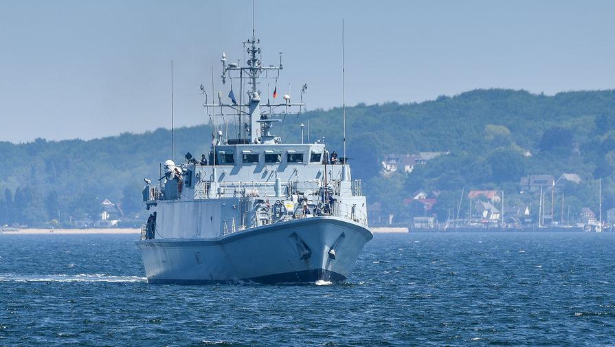 Киев не против: Украина нашла место для базы НАТО