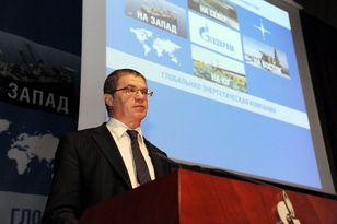 У Александра Медведева грандиозные планы экспансии КХЛ в Европу