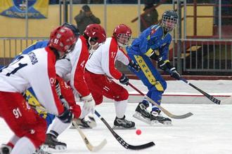 «Енисей» возглавил турнирную таблицу чемпионата России