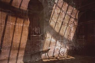 В Музее архитектуры открылась фотовыставка Карло Гаваццени Рикорди