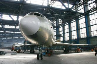 Минфин увеличивает финансирование развития гражданской авиатехники