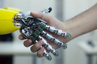 Дмитрий Гришин инвестирует $250 тысяч в онлайн-магазин приложений RobotAppStore