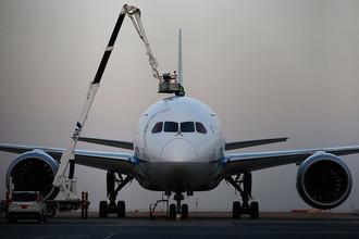 Вслед за Японией, о приостановке эксплуатации 787 Dreamliner заявили США, Индия, Чили и Европа