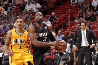 «Майами» одержал 18-ю победу подряд в НБА