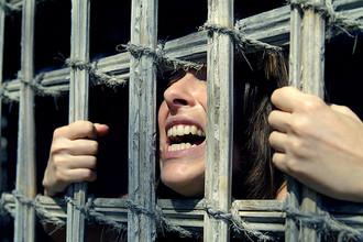Торговля людьми в Евросоюзе приносит 25 млрд евро в год