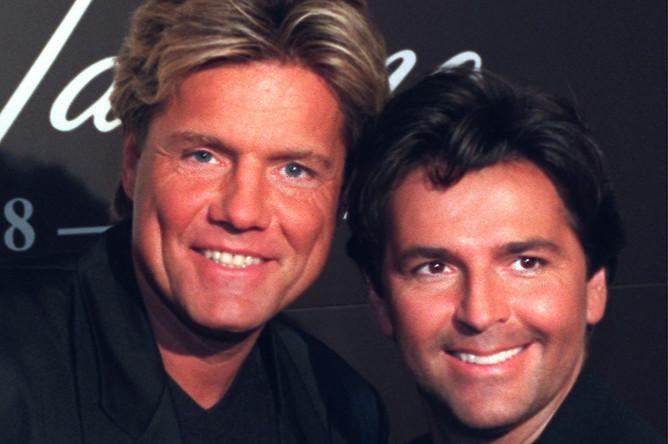 Благодаря альбому 1986 года «Ready For Romance», Modern Talking удалось завоевать чарты Канады и Великобритании