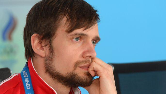 Российский олимпийский чемпион по скелетону Александр Третьяков отстранен от соревнований