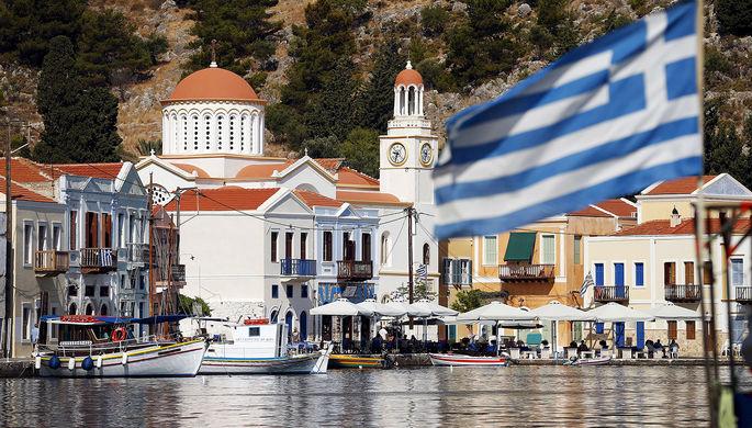 Греков лишили наследства