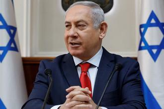 «Большое зло»: Нетаньяху предупредил Россию об опасности