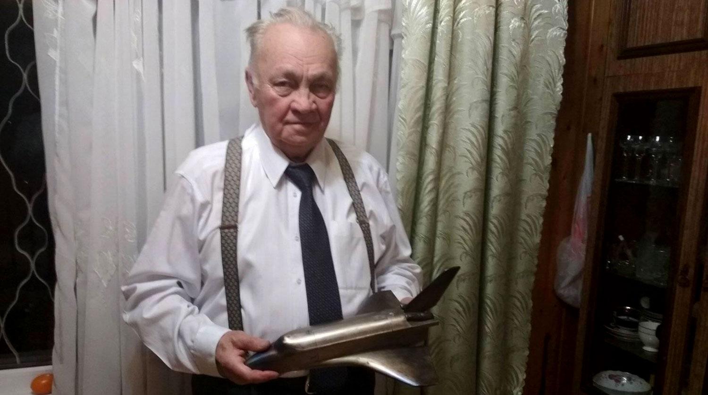 Филин Вячеслав Михайлович