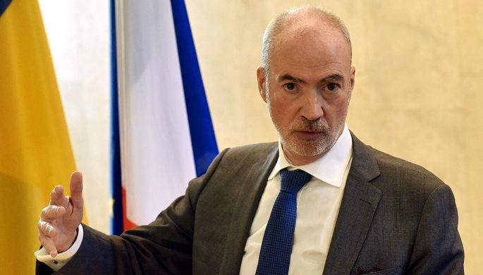 «Не стоит ставить в угол»: посол Франции об изоляции России