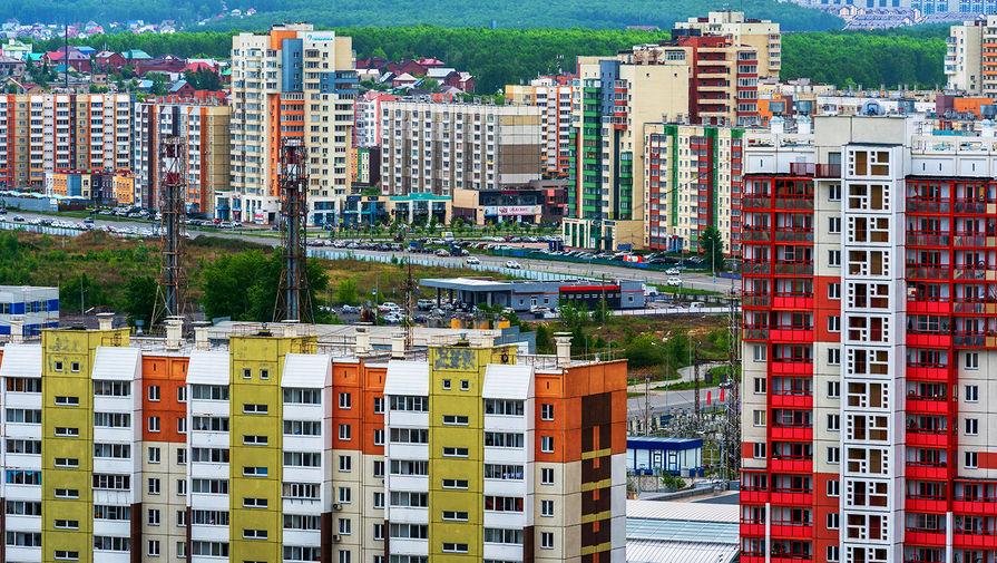 Путин поручил кабмину утвердить ипотеку под 6,5%