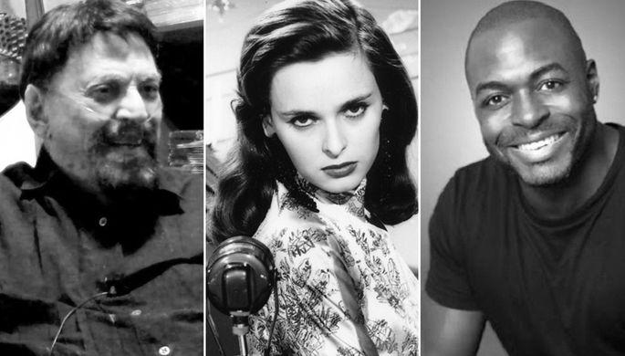 Музыканты и актрисы: кого из звезд унес коронавирус