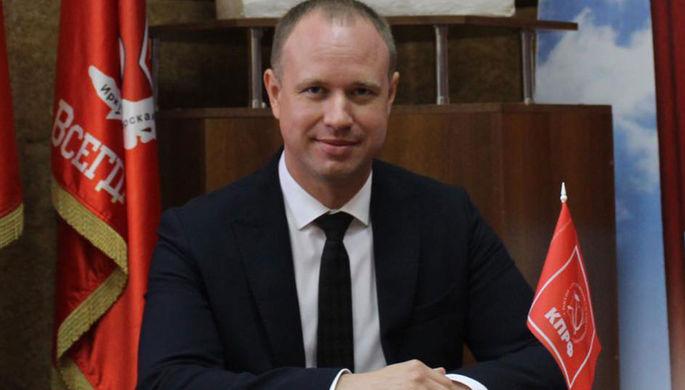 Дело о лифтах: задержан сын экс-главы Иркутской области