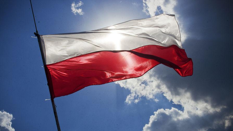 Польша требует возместить ущерб от грязной нефти из России