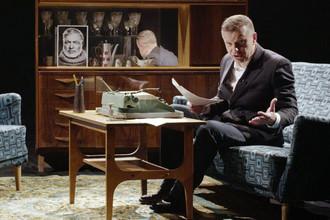Леонид Парфенов в фильме «Русские евреи. Фильм третий. После 1948 года» (2017)