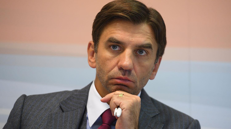 Михаил Абызов, 2018 год