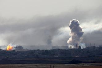 Убили 399 курдов: Турция наносит удары по Сирии
