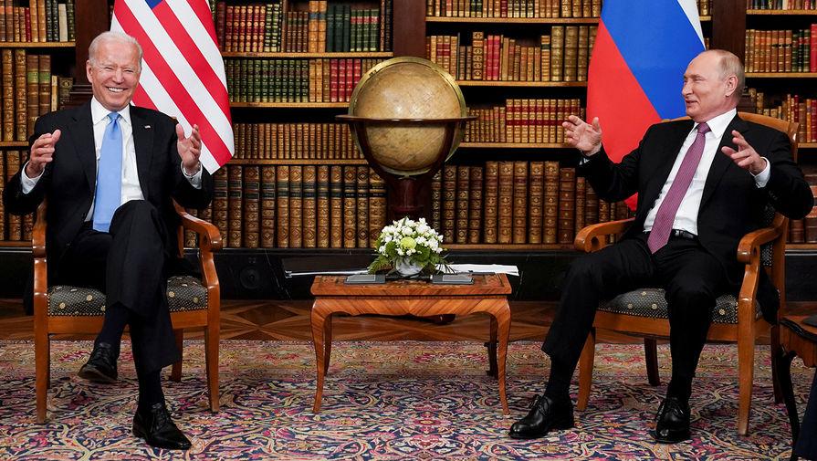 В Совфеде нашли сходство между журналистами из США и Украины