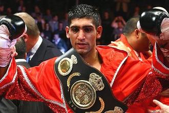 Эмир Хан готов к защите титула