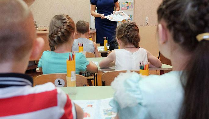 Роспотребнадзор не рассматривает перевод детских садов на «удаленку»
