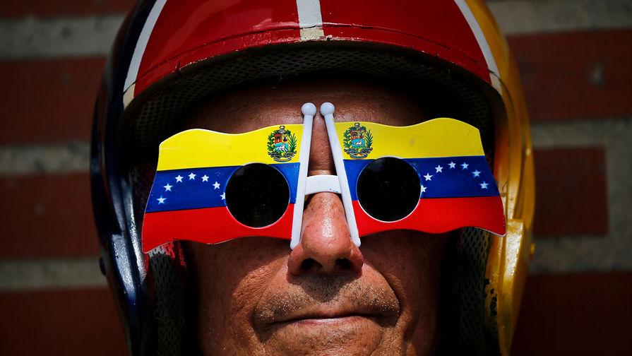 МИД: Венесуэла не просила у России военной помощи