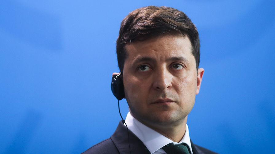 Зеленский пообещал полностью выполнить минские соглашения