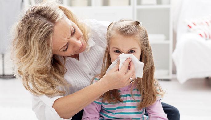 Чем опасна ротавирусная инфекция для вашего ребенка