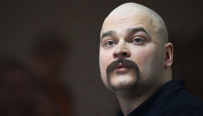 «Простите меня»: националист Тесак покончил с собой в СИЗО