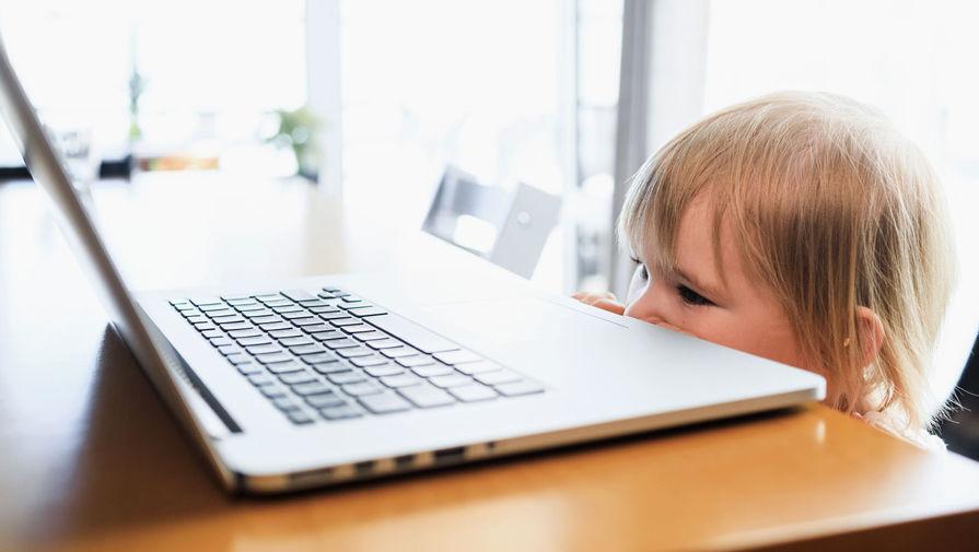 Эксперт рассказал, как защитить детей от киберугроз