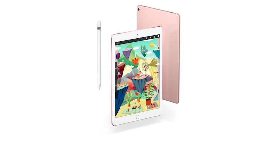 10-�������� iPad Pro �� ����� ������-�� ���������� ��������