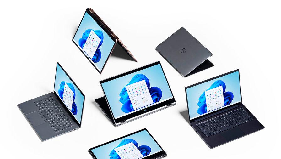 Microsoft предложил отказаться от паролей на Windows-компьютерах