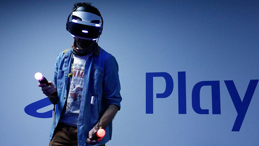 Как сделать шлем виртуальной реальности фото 516