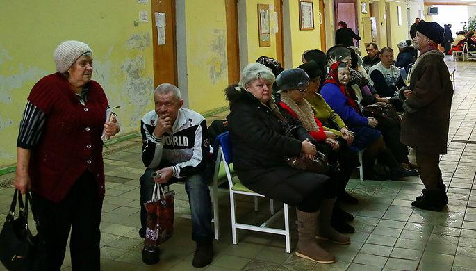 Чудесное исцеление России от гриппа
