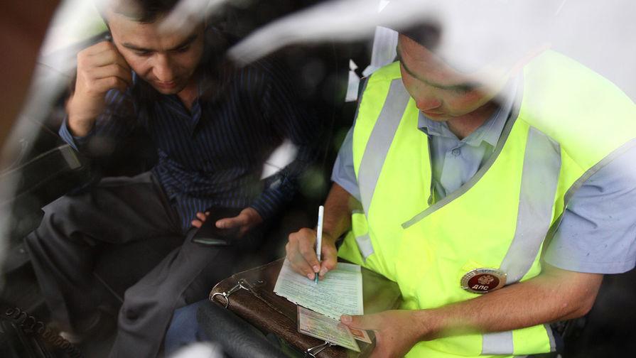 «Будет только хуже»: как ГИБДД недосчиталась 5 млн штрафов