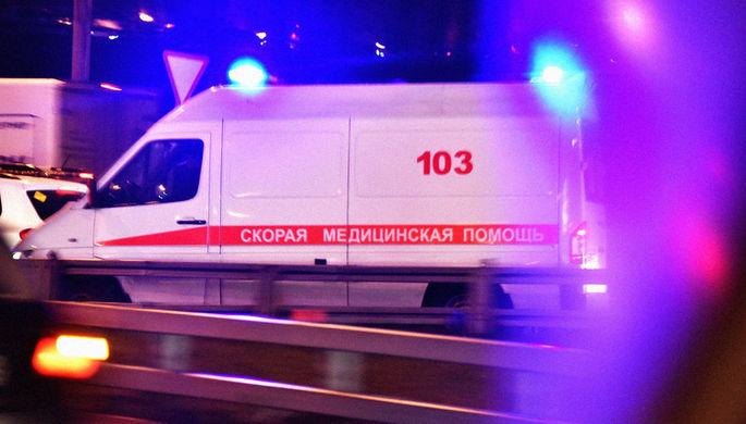 Умер на руках у девушки: в Подмосковье зарезали спецназовца