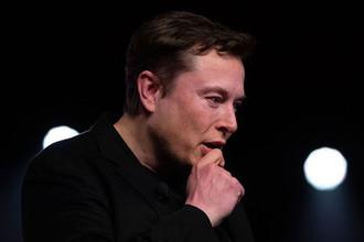 Отменил встречу из-за обиды: Маск показал дурной характер